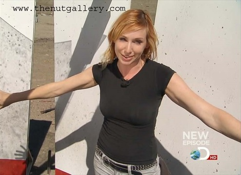 Kari Byron photos